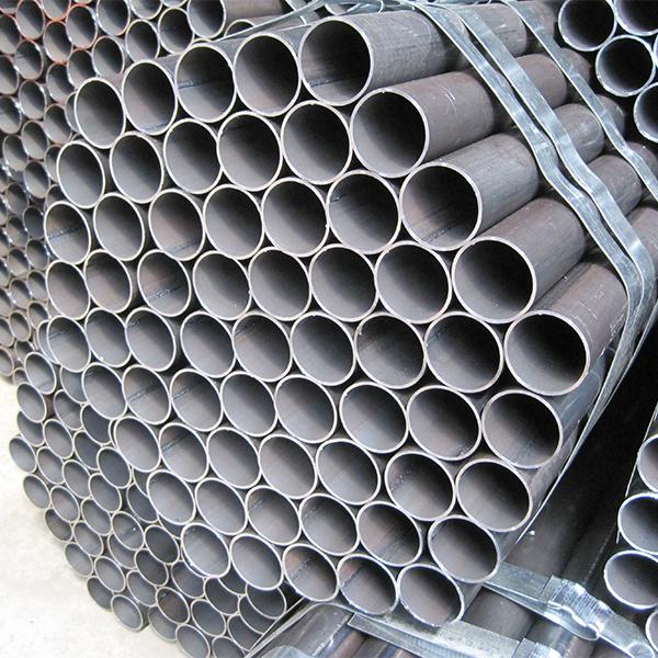 EN10210 Round Steel Pipe