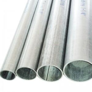 galvanized conduit pipes